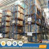 Q235 Steel Warehouse Heavy Duty Metal Storage Pallet Rack