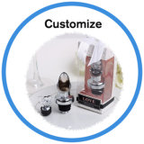 Custom Crystal Wedding Gifts Souvenirs for Guest