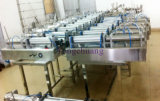 Cheap and High Efficient Disinfectant Filling Machine with Stainless Steel Material