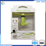 2 in 1 Mini USB Fan for Ios System