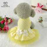 Lovely Dog Clothes Pet Garments