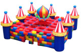 Inflatable Maze Cuinflatable Toy Inflatable Sports Game for Hot Sale