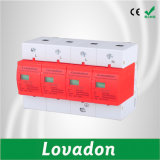 Class B Ligtning Current Arrester Power Supply Surge Protection Device