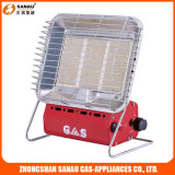 Ce Certificate Portable Gas Room Heater Sn12-St