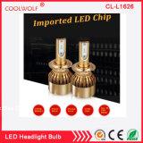 Powerful Auto Car LED Headlight Bulb H4 H7 H11 4000lm 40W