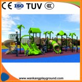 Big Multifunctional Children Playground Set for Kindergarden Outdoor (WK-A71101A)