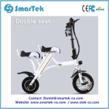 Smartek 8 Inch Two Wheels Drift Self Balancing E-Scooter Patinete Electrico with Bluetooth Speaker S-012