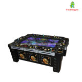 Fishing Game Table Gambling Leopard Strike Fish Hunter Arcade Game Software / Kits