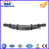 DOT Approved Heavy Duty Truck Semi Trailr Suspension Leaf Spring