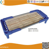 Children Wooden Bed for Kindergarten
