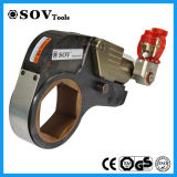 Hydraulic Impact Ratchet Wrench Set