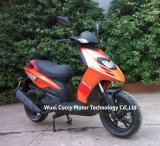 Chinese Scooters 150 Cc/150cc/125cc/125 Cc 13 Inches Fat Tire Big Wheel Rim Gas Scooter (cyclone)