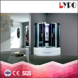 K-7066A Portable Steam Cabins, Bathing Indoor Corner Steam Room, Masssage Wet Steam Shower Room