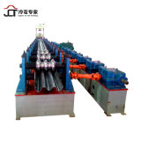 High Guardrail Shapes Roll Forming