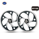 Factory Hot Sale Direct Factory Dy100 Motorcycle Aluminum Wheel
