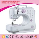 Stitching Machinery Fhsm-505 Electric T-Shirt Sewing Machine with 12 Stitches