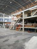1.6m Ss Nonwoven Fabric Production Line