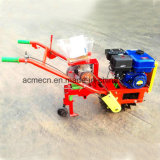 Factory Supplying Field Micro Power Tiller Crop Hoe Seeding Machine