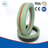 Filled PTFE, Glass, Carbon V-Packing Hydraulic Rubber Seals