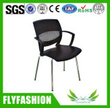 Office Furniture Conference Chair Simple Mash Fabric Chair (STC-02)