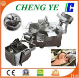 Meat Bowl Cutter/Cutting Machine with CE Certificaiton