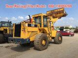 Original Used Wheel Loadsr Cat 966e Heavy Equipment for Sale