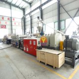 Sanyi Direct Sales PVC Foam Board Production Co Extrusion Line