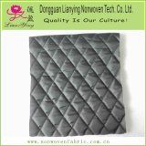 Wholesale Quilted Polyester Wadding Fabric