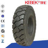 China Best Selling Solid Industrial Forklift Tyre