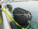 ISO 17357 Approved Floating Pneumatic Rubber Fenders