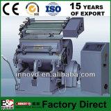 Folio Digital Hot Foil Stamping Machine Price Die Cutting Machine