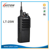 High Power 25W Portable Two Way Radio Lt-25W