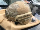 Desert Camouflage Military Helmet