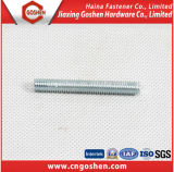 Buy Wholesale From China Zinc Plated Steel Threaded Rod
