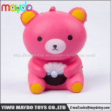 Kawaii Squishy Bear Toy Soft Slow Rising Squishies Toys