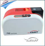 USB Interface Multi Lanuage Operating System Seaory T12 Card Printer/Business ID Card Printer