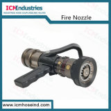 2''automatic Adjustment Pistol Grip Brass Fire Nozzle Hose Fittings