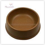 360g Cat/Dog Food Feeding Bowls, Bamboo Pet Feeders