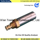 on-Line Oil Quality Sensor for Oil Condition Monitoring Analysis