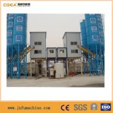 Tower Type Power Mixer Concrete Mixer Machine Concrete Mixing Station