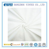 Wholesale 100% Plain Cotton Fabric for Home Textiles, White