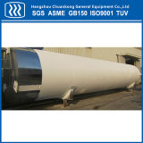Vacuum Insulation 100m3 Lco2 Gas Storage Tank