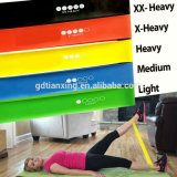 Cheapest Elastic Exercise Resistance Bands Sports Fitness Latex Equipment