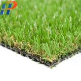 4-Tone Artificial Grass Carpet for Garden Decoration