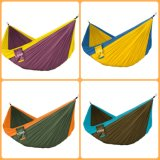 Cotton Fabric Garden Patio Hammock