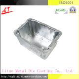 China ADC12 Aluminum Alloy Die-Casting LED Lighting Base