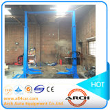 Auto Car Lift with Ce (AAE-TPC240)