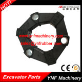 Rubber Flexible Coupling Size90 Engine Drive Coupling