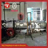 Top Quality Fruit and Vegetable Bubble Surfing Washing Machinery