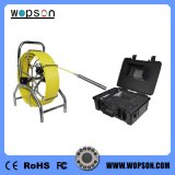 7inch TFT Monitor CCTV Sewer Pipe Inspection Camera